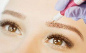 Nano Stroke Eyebrows